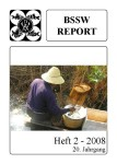 Titelseite BSSW-Report 2-2008