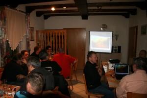 Regionalgruppentreffen Nordbayern 20.11.2010