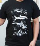 Das neue BSSW-Shirt