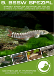Title BSSW-Special: 9. Loaches in Myanmar